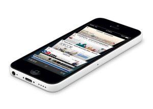 Original Factory Unlock Ios Cell Phone 5c pictures & photos