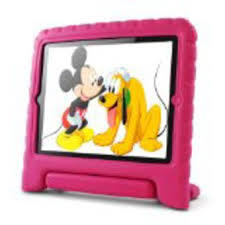 Hot Sale Handle Tablet Kids Case for iPad, EVA Foam iPad Cover pictures & photos