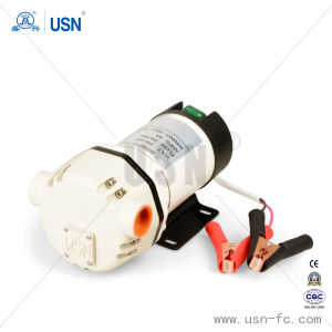 24V Urea Electrical Diaphragm Pump for Adblue pictures & photos