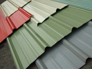 0.5-1.5 PVDF Coating Aluminum Sheet for Roofing pictures & photos