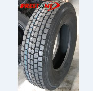 Annaite/Hilo/Hualu/Long March Brand All Steel Radial Truck Tyre / Mining Truck Tyre (10.00R20, 12R22.5, 295/80R22.5, 315/80R22.5 TRUCK TYRE) pictures & photos