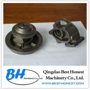 Sand Casting Pump Shell (Cast Iron) pictures & photos