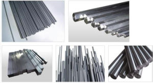 Sme Sb-166 Inconel 601 Round Bar pictures & photos