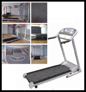 Electric Treadmill (TR-1004)