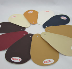 Best Price with Unique Quality PVC Leather for Boat and Hacht Stocklots pictures & photos