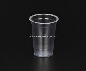 500ml PP Cup pictures & photos