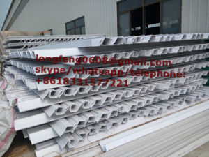 High Quality Galvanized Automatic Poultry Equipment Certificate of ISO9001