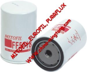 Fuel Filter for Cummins (OEM NO.: FF5018)