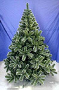 Basic Christmas Tree (STB009)