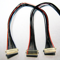 Mini Coaxial Cable-3 pictures & photos