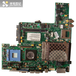 NC4010 358809-001 Laptop Motherboard for HP/COMPAQ