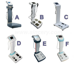 (BS-BCA2/3/4) Professional Body Composition Analyzer pictures & photos