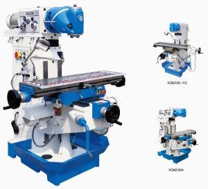 Universal Milling Machine (Milling Machine XQ6226A XQ6226B XQ6226-1G) pictures & photos