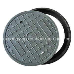 BMC SMC Plastic Manhole Lid