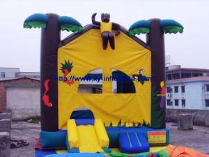 Jumping Castle, Castle Combo (COM-02)