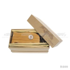 2013 Newest Vapor K600 Mod, E Cigarette with Wood Material From Kamry