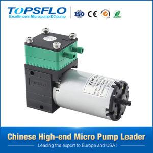Small DC 6V 12V 24V Diaphragm Air Pump/Mini Vacuum Pump/Diaphragm Pump/Pressure Pump/Compressor Air Pump (DC Brushless motor) pictures & photos