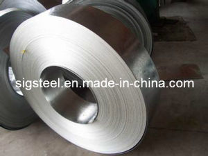 Cold Rolled Steel Strip with Round Edge pictures & photos