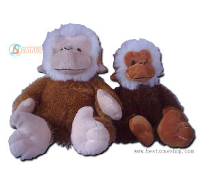Plush And Stuffed Toys for Crane Machines (TP-034) pictures & photos
