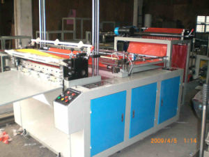 High Speed Bag Machine (DFR Series) pictures & photos