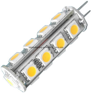 LED G4 17SMD Tower 10-30V Marine Lamp pictures & photos