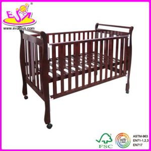 Baby Crib (WJ278327) pictures & photos