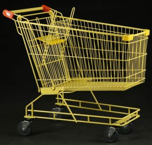 Australia Style Shopping Cart (SM-Au60)