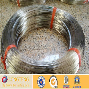 2mm Bright SUS 304 Stainless Steel Wire (LT-003)