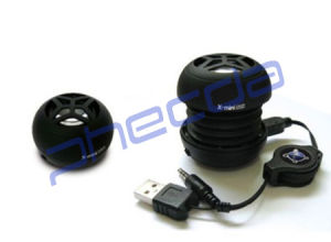 Mobile Mini Speaker (PMS101)
