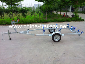 Performance Boat Transport Trailer pictures & photos