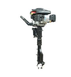 4 Stroke Outboard Motor (HM-F6BML-N)