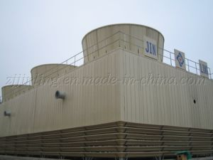 Industrial Cooling Tower JBNG-3000X3 pictures & photos