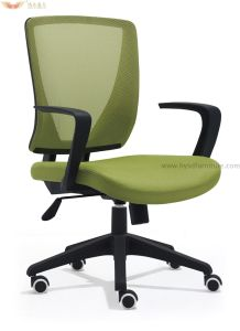 New Design Office Furniture Chair Mesh Chair with Armest pictures & photos