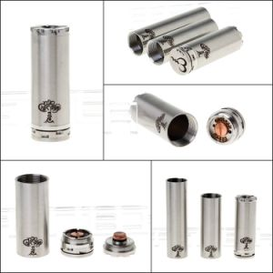 New Arrival Tree of Life Style 26650 Mechanical Mod