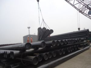 API-5CT Casing Pipe & OCTG Oilfield Services