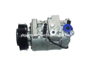 7SBU16C Auto Compressor for Audi pictures & photos