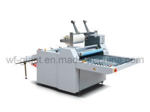 Semi-Auto Laminating Machine (SFML-720) pictures & photos