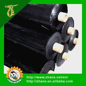 LDPE Material Agricultural Film (black color) pictures & photos