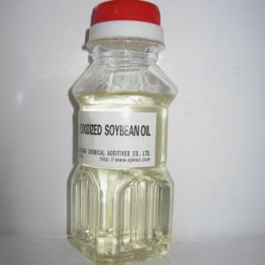 Epoxy Soya Oil (E10)