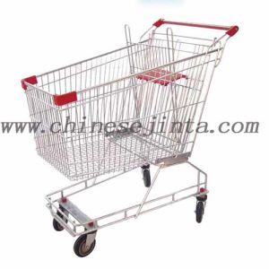 Australia Style Shopping Trolley, Popular in Australia Shopping Trolley (JT-ED03) pictures & photos