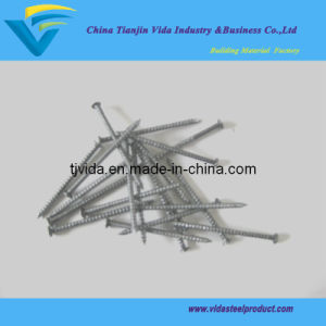 Galvanized Twisted Nails From Factory with Excellent Quality pictures & photos