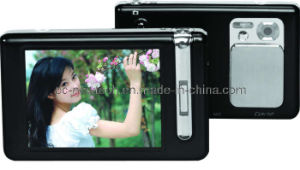 "2.8"" Touch Screen MP4 Player With Digital Camera (PL-359)"