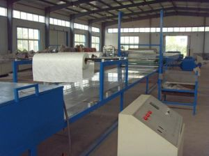 Fiberglass Corrugated Sheet Making Machine (CGW-1600) pictures & photos