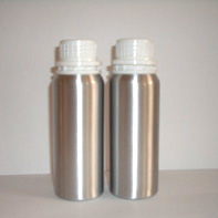 250ML Aluminum Essence Bottle pictures & photos