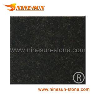 Polished 600X600 Charcoal Granite (YX-G494)