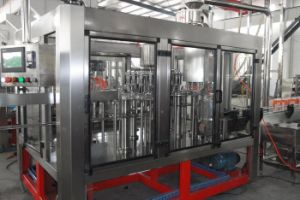 Fruit Juice Filling Machine (CGF18-18-6) pictures & photos