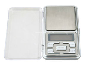 Lower Price Jewelry Digital Pocket Scale pictures & photos