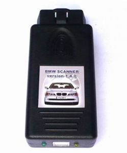 Scanner Ver. 1.4.0 for BMW pictures & photos