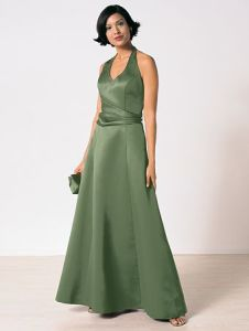 Bridesmaid Dress (JM-128)