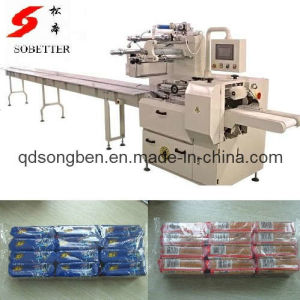 Soap Family Packaging Machine (SFCW) pictures & photos